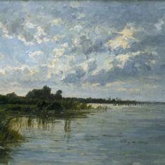 Lagunas holandesas