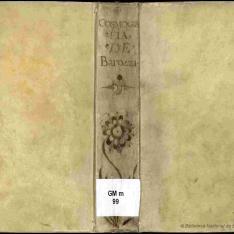 Cosmografia in quattro libri divisa