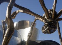 La varita mágica del Guggenheim