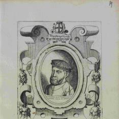 Retrato de Juan III, Rey de Portugal