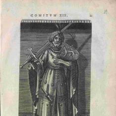 Retrato de Floris V