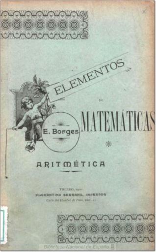 Elementos de matemáticas