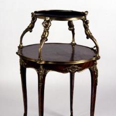 Mesa para té