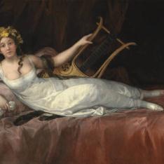 Joaquina Téllez-Girón y Pimentel,  marquesa de Santa Cruz