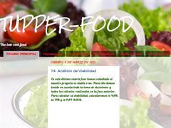 TUPPER FOOD