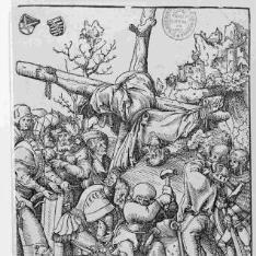 Martirio de los doce apóstoles