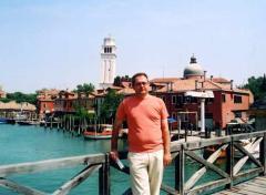 La Venecia menos turística
