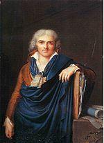Jacques Augustin, Jean-Baptiste