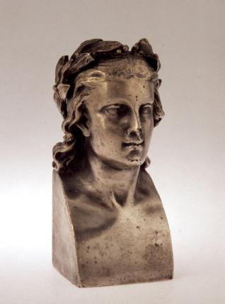 Posible retrato de Napoleón