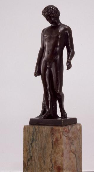 Antinoo Capitolino