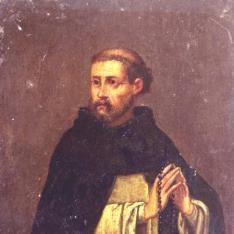 Santo Domingo de Guzmán (?)