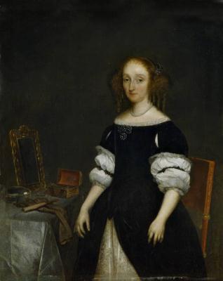Petronella de Waert