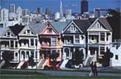 San Francisco,   pasión  urbana en la costa oeste