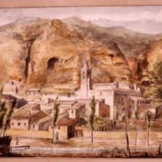 Convento de San Miguel de Huesca