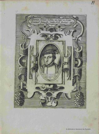 Retrato de Juan, Príncipe de Portugal