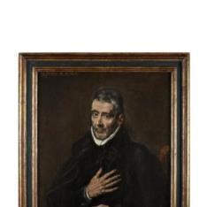 Retrato del beato Juan de Ávila