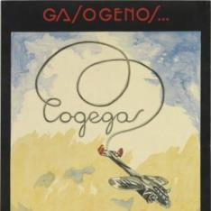 Gasógenos... / Cogegas / Industria de Interes Nacional / San Sebastian - Ronda, 7