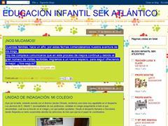 Educacion Infantil SEK Atlántico