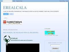 CLASE DE RELIGIÓN ALCALÁ