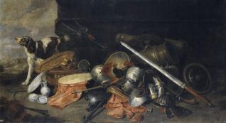 Armas y pertrechos de guerra
