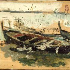 Barcas de Nápoles