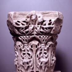 Capitel califal