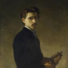 El violinista Pinelli