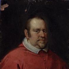 Cardenal Girolamo Colonna