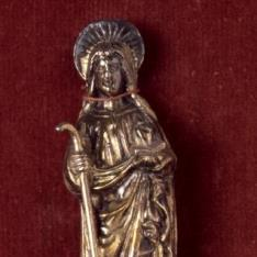 Figura de apóstol