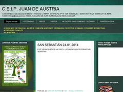 JUAN DE ASUTRIA