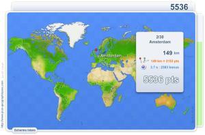 Città del mondo. Giochi geografici