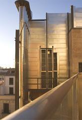 Arte, arquitectura y luz ambiental
