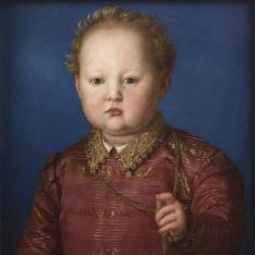 García de Medici