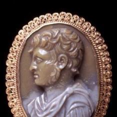 Retrato del emperador Caracalla (?)