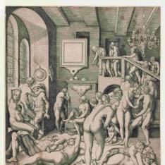 La sociedad de los anabaptistas