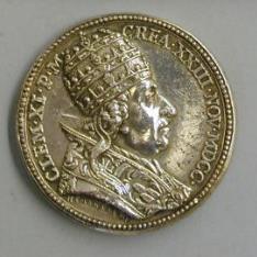 Medalla de Clemente XI