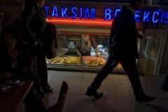Delicias de Estambul