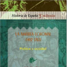 La América colonial (1492-1763)