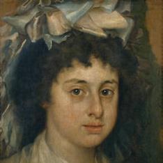 Feliciana Bayeu, hija del pintor