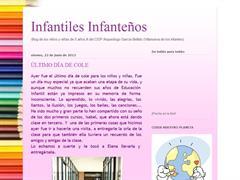Infantiles Infanteños