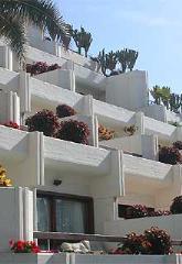 Los jardines colgantes de César Manrique