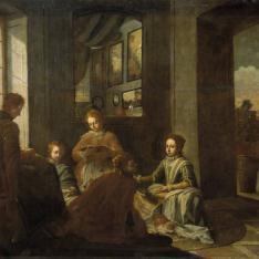Educación de Santa Teresa