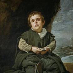 """""""Francisco Lezcano, """"""""el Niño de Vallecas"""""""""""""""