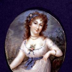 Retrato femenino