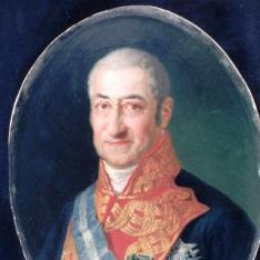 Felipe Carlos Osorio y Castelví, Conde de Cervellón