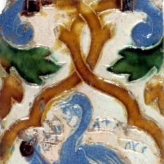 Azulejo por tabla