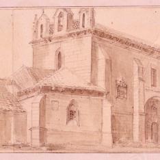 Monasterio de Santa Clara, Valladolid