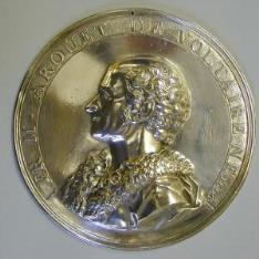 François Marie Arouet, Voltaire