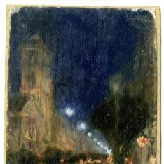 Boulevard de París