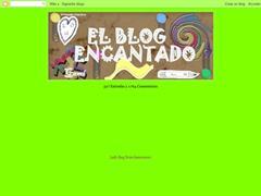 El blog encantado